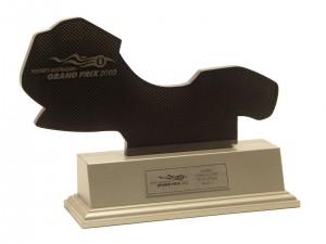Australian Grand Prix Formula Ford Award